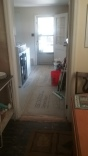 Laundry-new sub-floor goes in