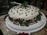 My Chocolate Chip Vanilla Cake